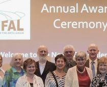 Annual Awards 2015