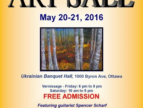 Spring Show and Sale 2016