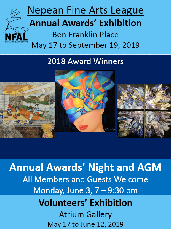 Annual Awards' Night 2019
